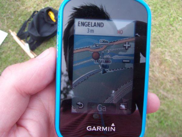 GPS tocht in heel Nederland voor een leuk teamuitje