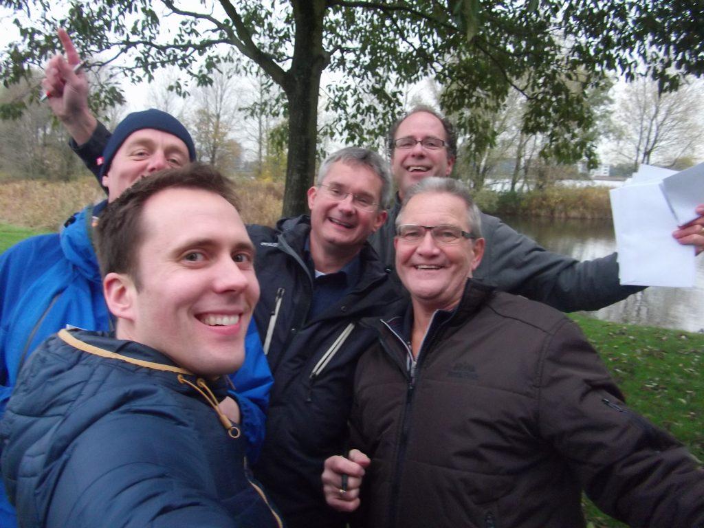 The Duke is een teamuitje dat door heel Nederland kan worden verzorgd.